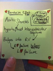 Bernheim Effect (PI'S)